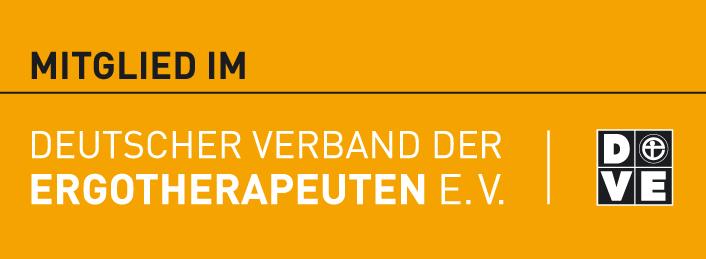 Mitglied im Verband Deutscher Ergotherapeuten e.V.